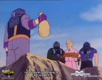 M.A.S.K. cartoon - Screenshot - Fog On Boulder Hill 501