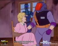 M.A.S.K. cartoon - Screenshot - Fog On Boulder Hill 379