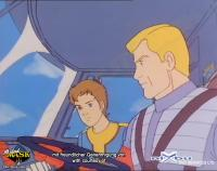 M.A.S.K. cartoon - Screenshot - Fog On Boulder Hill 520