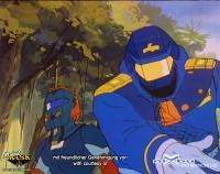 M.A.S.K. cartoon - Screenshot - Dinosaur Boy 067