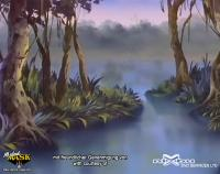 M.A.S.K. cartoon - Screenshot - Dinosaur Boy 003