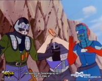 M.A.S.K. cartoon - Screenshot - Fog On Boulder Hill 547