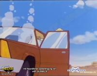 M.A.S.K. cartoon - Screenshot - Fog On Boulder Hill 023