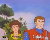 M.A.S.K. cartoon - Screenshot - Dinosaur Boy 250