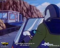 M.A.S.K. cartoon - Screenshot - Fog On Boulder Hill 535