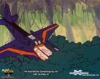 M.A.S.K. cartoon - Screenshot - Dinosaur Boy 653