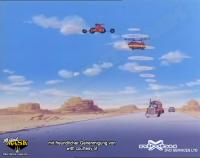 M.A.S.K. cartoon - Screenshot - Fog On Boulder Hill 666