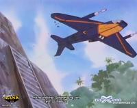 M.A.S.K. cartoon - Screenshot - Dinosaur Boy 650