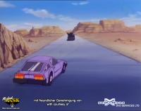 M.A.S.K. cartoon - Screenshot - Fog On Boulder Hill 671