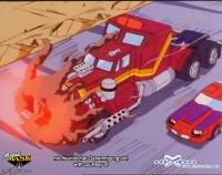 M.A.S.K. cartoon - Screenshot - Fog On Boulder Hill 625