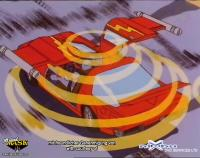 M.A.S.K. cartoon - Screenshot - Fog On Boulder Hill 635