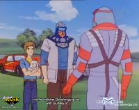 M.A.S.K. cartoon - Screenshot - Fog On Boulder Hill 405