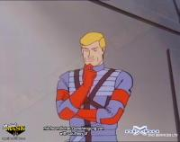 M.A.S.K. cartoon - Screenshot - Fog On Boulder Hill 238