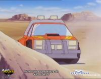 M.A.S.K. cartoon - Screenshot - Fog On Boulder Hill 077