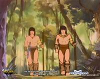 M.A.S.K. cartoon - Screenshot - Dinosaur Boy 011