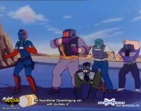 M.A.S.K. cartoon - Screenshot - Fog On Boulder Hill 567