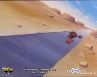 M.A.S.K. cartoon - Screenshot - Fog On Boulder Hill 611