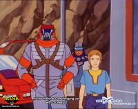M.A.S.K. cartoon - Screenshot - Fog On Boulder Hill 675