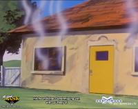 M.A.S.K. cartoon - Screenshot - Fog On Boulder Hill 402