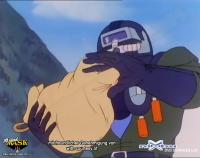 M.A.S.K. cartoon - Screenshot - Fog On Boulder Hill 512