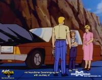M.A.S.K. cartoon - Screenshot - Fog On Boulder Hill 060