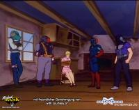 M.A.S.K. cartoon - Screenshot - Fog On Boulder Hill 485