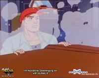 M.A.S.K. cartoon - Screenshot - Fog On Boulder Hill 027