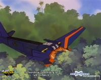 M.A.S.K. cartoon - Screenshot - Dinosaur Boy 659