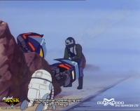 M.A.S.K. cartoon - Screenshot - Fog On Boulder Hill 177