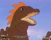M.A.S.K. cartoon - Screenshot - Dinosaur Boy 284