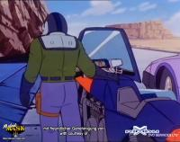 M.A.S.K. cartoon - Screenshot - Fog On Boulder Hill 541