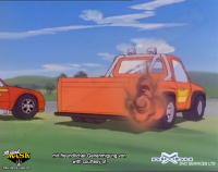 M.A.S.K. cartoon - Screenshot - Fog On Boulder Hill 420