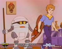 M.A.S.K. cartoon - Screenshot - Dinosaur Boy 239