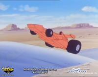 M.A.S.K. cartoon - Screenshot - Fog On Boulder Hill 287