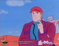M.A.S.K. cartoon - Screenshot - Fog On Boulder Hill 460