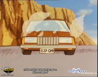 M.A.S.K. cartoon - Screenshot - Fog On Boulder Hill 001