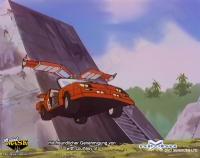 M.A.S.K. cartoon - Screenshot - Dinosaur Boy 670