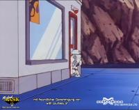 M.A.S.K. cartoon - Screenshot - Fog On Boulder Hill 205