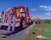 M.A.S.K. cartoon - Screenshot - Fog On Boulder Hill 425