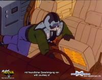 M.A.S.K. cartoon - Screenshot - Fog On Boulder Hill 604