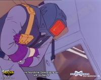 M.A.S.K. cartoon - Screenshot - Fog On Boulder Hill 180