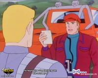 M.A.S.K. cartoon - Screenshot - Fog On Boulder Hill 467