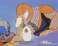 M.A.S.K. cartoon - Screenshot - Dinosaur Boy 334