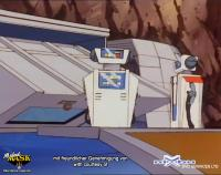 M.A.S.K. cartoon - Screenshot - Fog On Boulder Hill 202