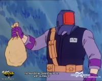 M.A.S.K. cartoon - Screenshot - Fog On Boulder Hill 505
