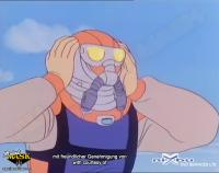 M.A.S.K. cartoon - Screenshot - Fog On Boulder Hill 390