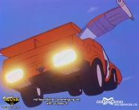 M.A.S.K. cartoon - Screenshot - Dinosaur Boy 578