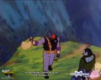 M.A.S.K. cartoon - Screenshot - Fog On Boulder Hill 510
