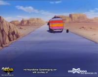 M.A.S.K. cartoon - Screenshot - Fog On Boulder Hill 673