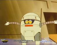 M.A.S.K. cartoon - Screenshot - Fog On Boulder Hill 216